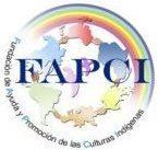 Fundación de Ayuda y Promoción de las Culturas Indígenas